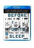 Before I Go To Sleep [Blu-ray]