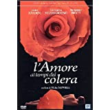 L'amore ai tempi del colera (+libro) (collector's edition) [IT Import]
