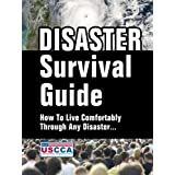 517yIymwglL. SL160 OU01 SS160  Disaster Survival Guide   How To Live Comfortably Through Any Disaster (Kindle Edition)