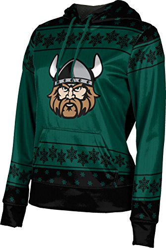 Cleveland State University Ugly Holiday Hoodie