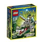 LEGO Chima 70126 Crocodile Legend Beast