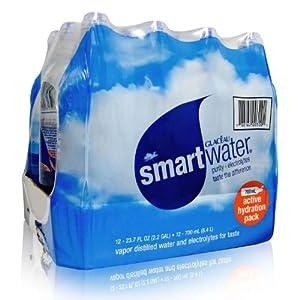 Smartwater Sportstop 12/700ml St Bottle