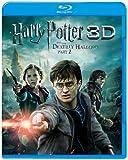 ハリー・ポッターと死の秘宝 PART2 3D & 2D ブルーレイセット(3枚組) [Blu-ray]