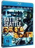 Image de Battle in Seattle [Blu-ray] [Import allemand]