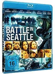 Battle in Seattle auf Blu-ray ab 4,97 Euro inkl. Versand