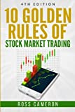 img - for 10 Golden Rules of Stock Market Trading (Trading Strategies) book / textbook / text book