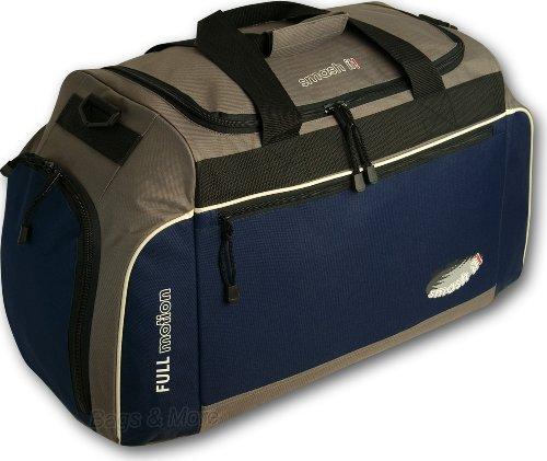 Sporttasche FULL MOTION XL 60 Reisetasche Blau
