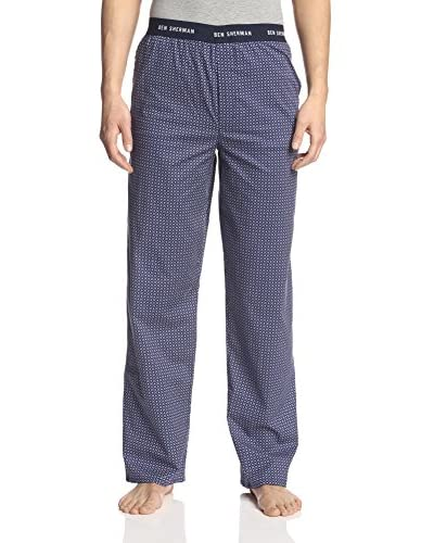 Ben Sherman Men's Woven Sleep Pants