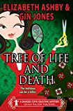 Tree of Life and Death: A Danger Cove Quilting Mystery (Danger Cove Mysteries Book 7)