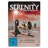 """Serenity - Flucht in neue Welten (Steelbook)von """"Nathan Fillion"""""""