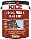 KILZ 10111 Siding Fence and Barn Pain…
