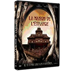 La Maison De L Etrange 2009 French Dvdrip Xvid OLi82 UP SPAYMEN preview 0