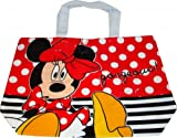 Disney Minnie Mouse Gorgeous Oversized Tote Bag