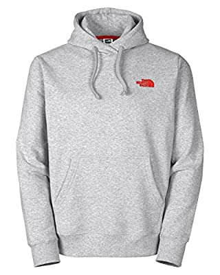 The North Face Men's EMB Logo Pullover Hoodie Jacket