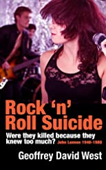 Rock'n'Roll Suicide (Jack Lockwood mysteries)