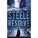 steele resolve book