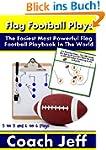 Flag Football Plays - The Easiest Mos...