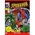Spider-Man - Komplette Season 5 [2 DVDs]