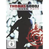 "Thomas Godoj - Live aus Pott (+ Audio-CD) [2 DVDs]von ""Thomas Godoj"""