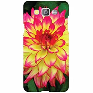 Samsung Galaxy Grand Max Back Cover - Abstract Designer Cases