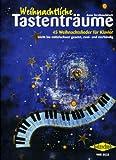 Weihnachtliche Tastentraeume. Klavier, Klavier zu 4 Händen
