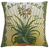 Koko Botanica Decorative Pillow - Aloe Vera - 20