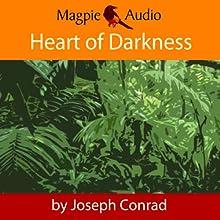 Heart of Darkness   Livre audio Auteur(s) : Joseph Conrad Narrateur(s) : Greg Wagland