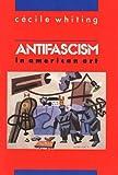Antifascism in American art /