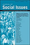 img - for Milgram at 50: Exploring the Enduring Relevance of Psychologys most Famous Studies (Journal of Social Issues (JOSI)) book / textbook / text book