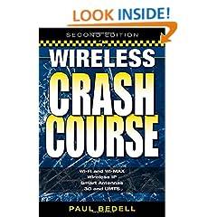 Wireless Crash Course, Second Edition