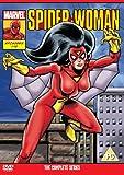 SPIDER-WOMAN 1979 COMPLETE SERIES (REGION 2)