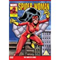 Spider-Woman 1979 Complete Series [DVD]