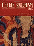 img - for The Tibetan Buddhism Deck: Buddhas, Deities, and Bodhisattvas book / textbook / text book
