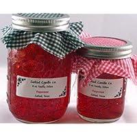 Peppermint Handmade Smelly Jellie (2-pack)