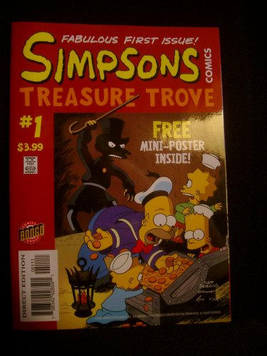 teachers handbook of treasure trove