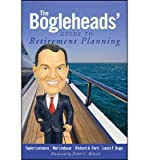 img - for [ THE BOGLEHEADS' GUIDE TO RETIREMENT PLANNING ] By Larimore, Taylor ( Author) 2011 [ Paperback ] book / textbook / text book