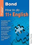 Elisabeth Heesom Bond How To Do 11+ English