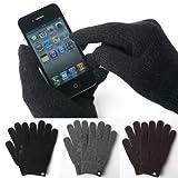 iTouch Gloves アイタッチグローブ 2011-2012 ソリッドカラー