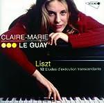 Liszt: 12 Etudes d'ex�cution transcen...