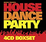 echange, troc Various Artists - House Dance Party