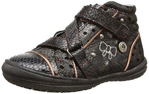 Catimini - Chatou, Sneakers per bambine e ragazze, Nero (Noir (Crt Bronze/Noir Dpf/2597)), 32