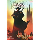 Dark Tower: Gunslinger Born: 1by Jae Lee