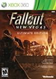 Fallout New Vegas Ultimate Edition - Xbox 360