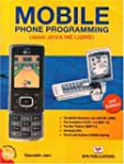 Mobile Phone Programming Using Java M...