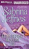 Let Sleeping Rogues Lie (School for Heiresses Series)