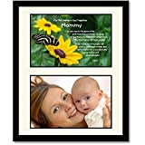 Mommy Gift for Mother's Day - Add Photo