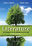 img - for Literature: An Introduction to Reading and Writing, Compact Edition Plus 2014 MyLiteratureLab -- Access Card Package (6th Edition) book / textbook / text book