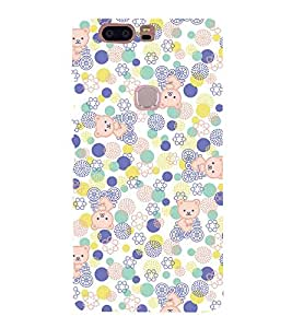 Cute Kitty Cycle 3D Hard Polycarbonate Designer Back Case Cover for Huawei Honor V8