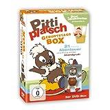 """Pittiplatsch Geburtstagsbox (limited Edition) [3 DVDs]von """"Ingeborg Feustel"""""""