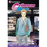 Crimson Hero, Vol. 7 ~ Mitsuba Takanashi